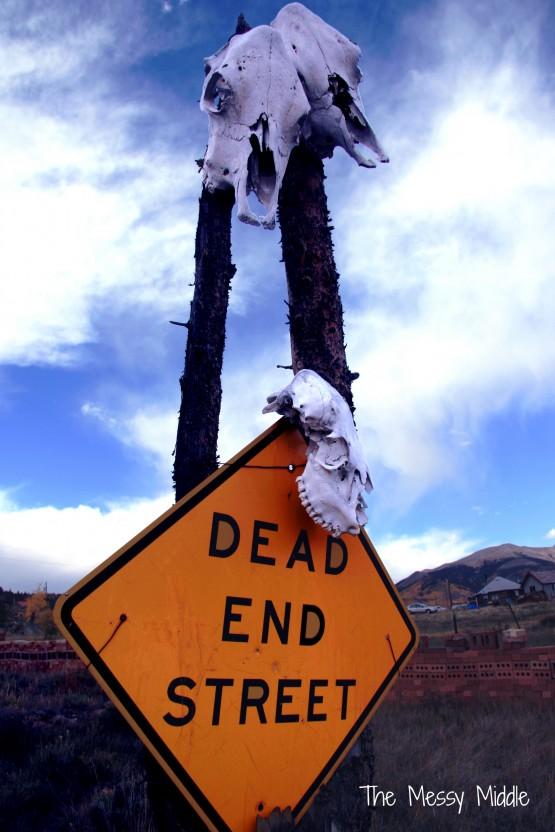 DeadEndStreet