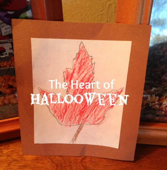 The Heart of Halloween