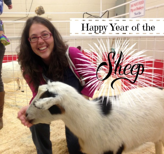 Year of the Sheep