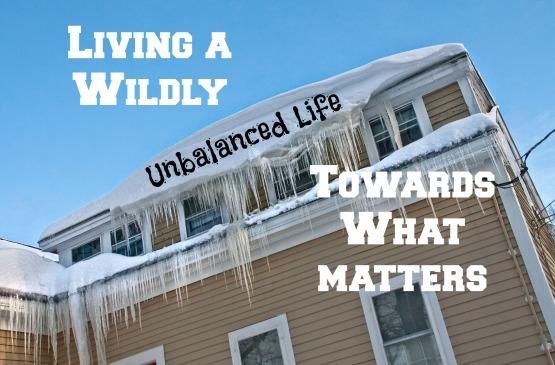 Wildly Unbalanced