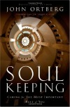 Soul Keeping (Small)