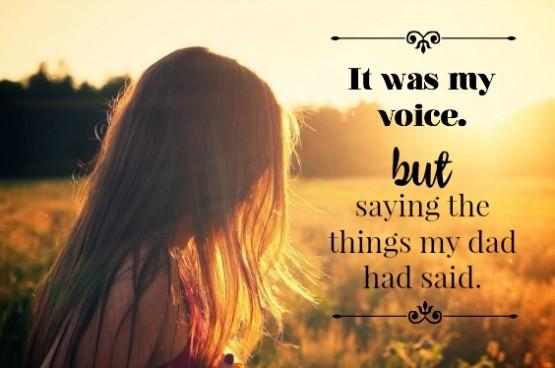 My voice 564