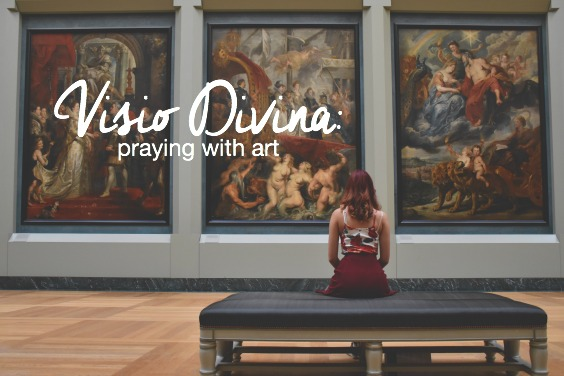 visio divina