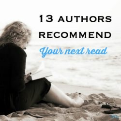 13 authors recommend your next read