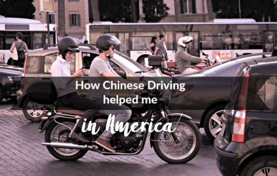 Chinese Driving