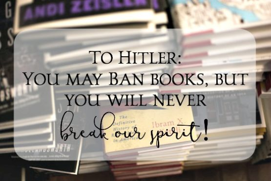 To Hitler