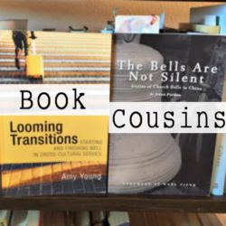 Book Cousins {Giveaway: Enter and will a free book!}