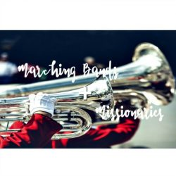 Marching Bands and Missionaries: Same-Same