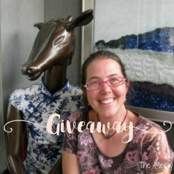 Meet Abbie Smith and Win a book!