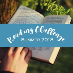 Calling All Readers: Summer Reading Challenge 2018