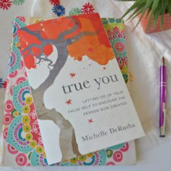 Who is the True You? {And a giveaway!}
