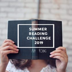 It's here! Summer Reading Challenge 2019