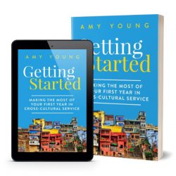 Getting Started is HERE!