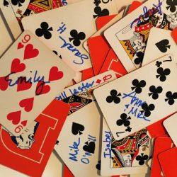 52 Cards, 52 Weeks, 52 Years