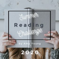 Summer Reading Challenge 2020 is here!