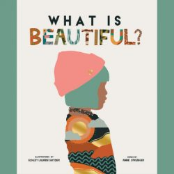 What is Beautiful? (and a giveaway!)
